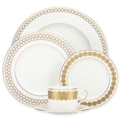 Lenox® Prismatic Gold 5-Piece Place Setting
