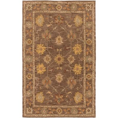 Artistic Weavers Middleton Lily 6-Foot x 9-Foot Area Rug