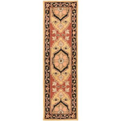 Artistic Weavers Middleton Mia 2-Foot 3-Inch x 8-Foot Runner in Red