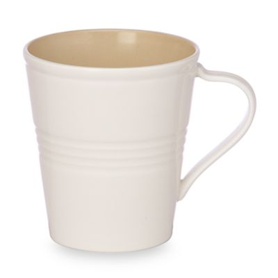Tin Can Alley® Four Khaki 13-Ounce Mug