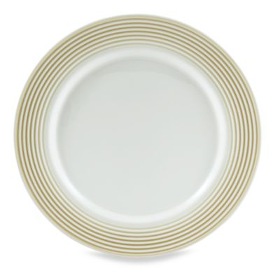 Lenox® Tin Can Alley® Seven Khaki 11-Inch Dinner Plate