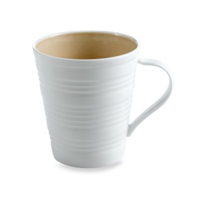 Lenox® Tin Can Alley® Seven Khaki 13-Ounce Mug