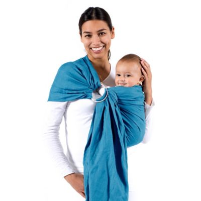 Cotton Free Baby Carrier