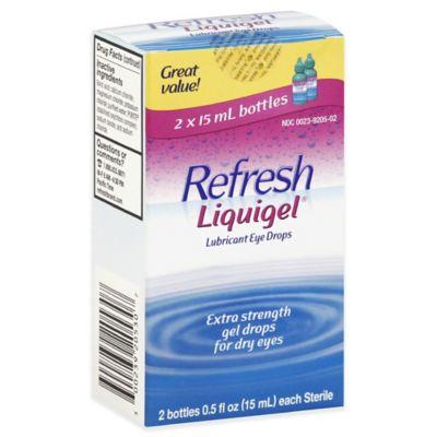 Refresh Liquigel® .5 oz. Lubricant Eye Drops