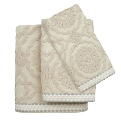 Hand Towel in Natural