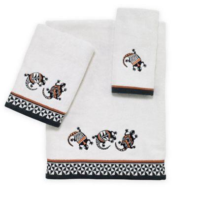 Avanti Acoma Bath Towel