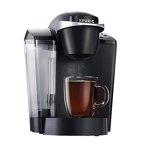 Keurig® K45/55 Brewing System in Black - BedBathandBeyond.com