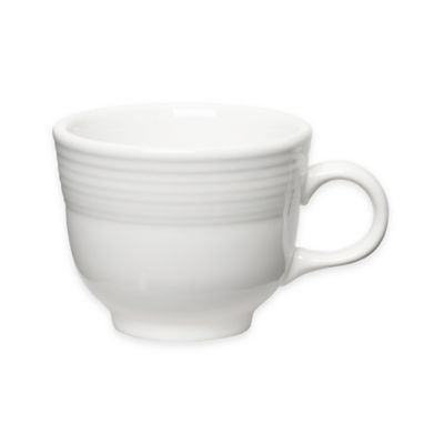 Fiesta® Cup in White