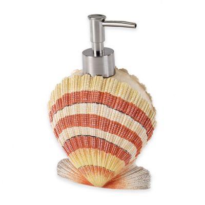Avanti Seabreeze Lotion Dispenser