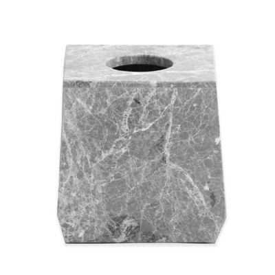 Habana Marble Boutique Tissue Box Cover