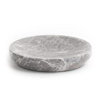 Habana Marble Soap Dish