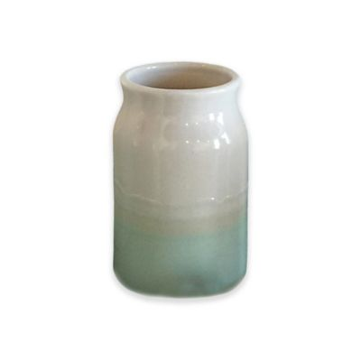 Dip Dye Ceramic Tumbler