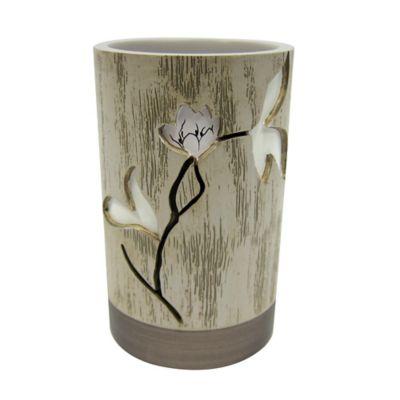 Croscill® Magnolia Floral Tumbler