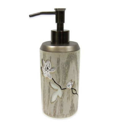 Magnolia Lotion Dispenser