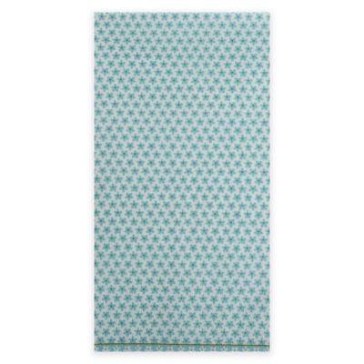 Caspari 16-Count Calico Print 3-Ply Paper Guest Towels