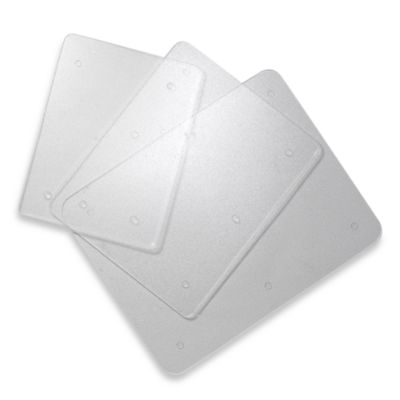 11-Inch x 14-Inch Acrylic Cutting Board