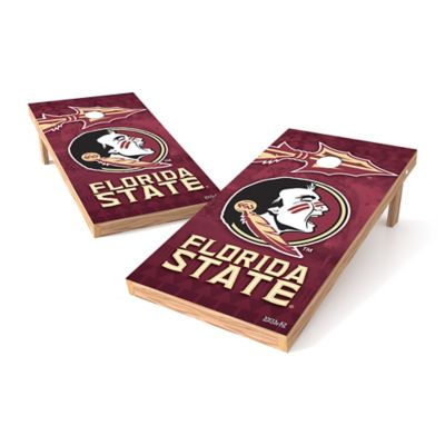 Wild Sports Florida State University Regulation Cornhole Set