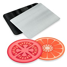 Worktop Savers Glass Cutting Board
