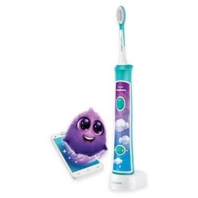 Philips Sonicare Electric Kids Toothbrush Dental Care