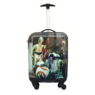 Kids Luggage Suitcase