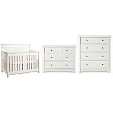Child Craft Ellicott Nursery Furniture Collection In
