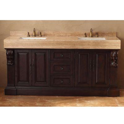 James Martin Furniture Double Bathroom Vanities