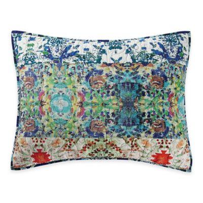 Tracy Porter® Poetic Wanderlust® Astrid King Pillow Sham in Blue