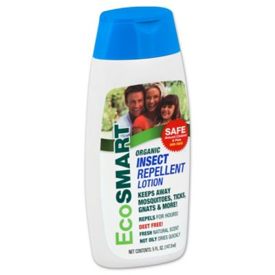 EcoSmart® 5 oz. Insect Repellent Organic Lotion