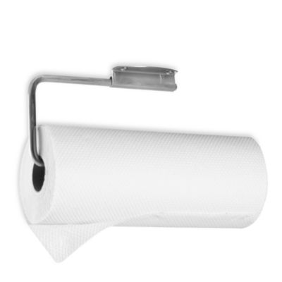 Steel Stainless Steel Paper Towel Holder
