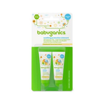 Earth Day > Babyganics® .25 oz. Soothing Protective Ointment