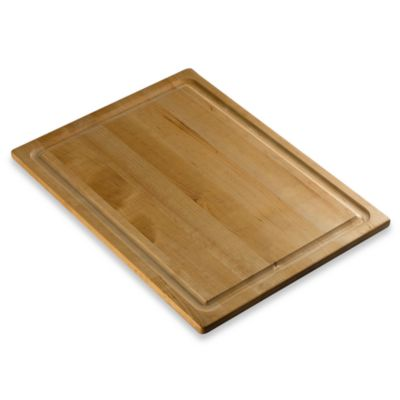 18-inch x 24-inch Cutting Board