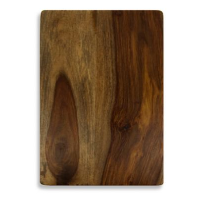 Gripperwood™ Sheesham Cutting Board