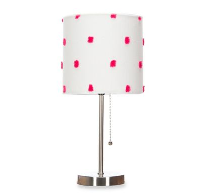 Glenna Jean Lilly & Flo Mod Lamp Base with Shade