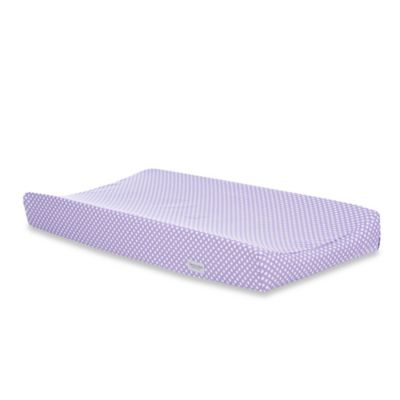 Glenna Jean Lilly & Flo Changing Pad Cover