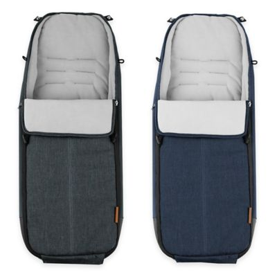 Blue Melange Stroller Accessories