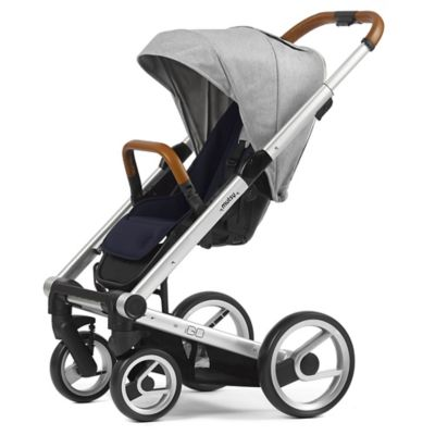Mutsy Igo Pure Stroller Baby & Kids