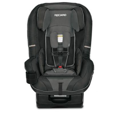 Gray Black Car Seat