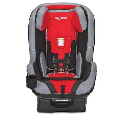 Recaro® Roadster Convertible Car Seat in Redd