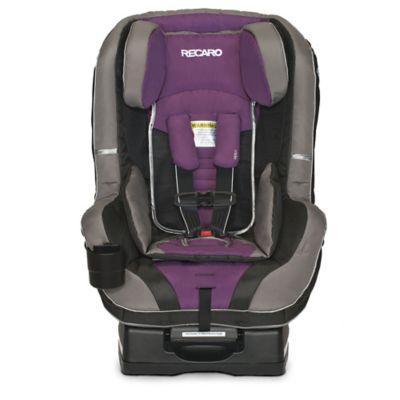 Recaro® Roadster Convertible Car Seat in Plum