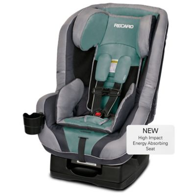 Turquoise Car Seat