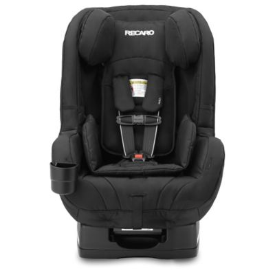 Recaro® Roadster Convertible Car Seat in Midnight