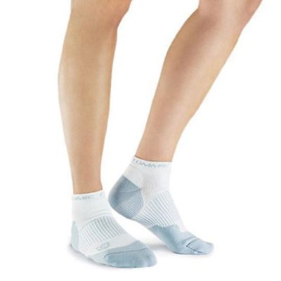 Tommie Copper Women's Large/Extra-Large Performance Athletic Compression Ankle Sock