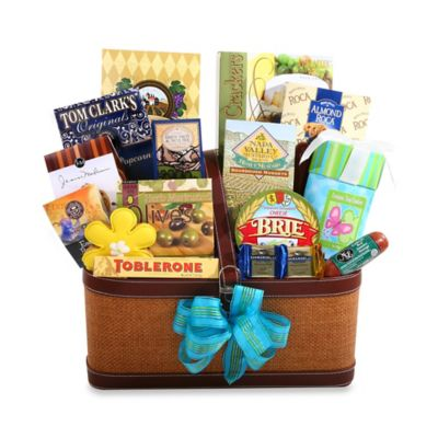 Alder Creek Taste of Wine Country Gift Set