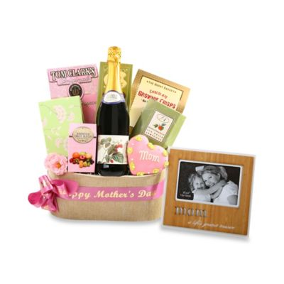 Alder Creek Celebrate Mom Gift Set