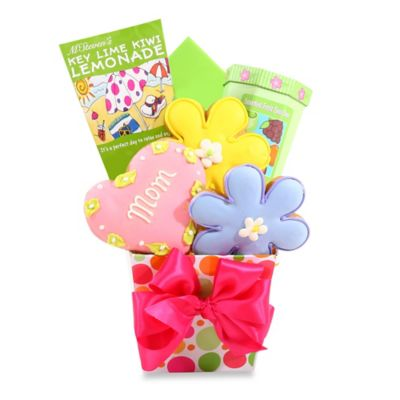 Alder Creek Cookies and Lemonade for Mom Gift Set