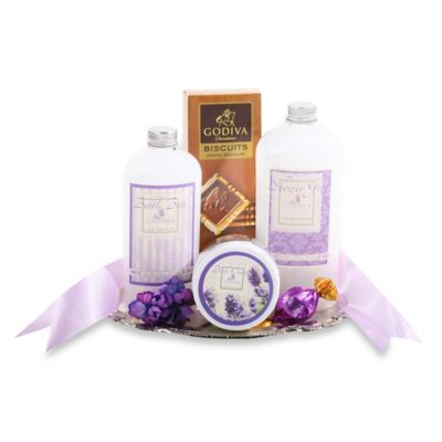 Alder Creek Spa Day for Mom Gift Set