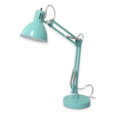 Blue Desk Lamps