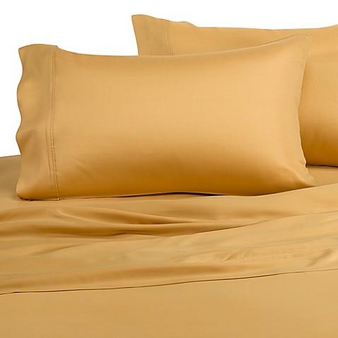 pure beech sateen california king sheet set bed bath