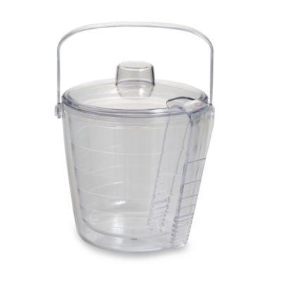 Tervis Polymer Ice Bucket