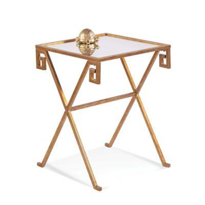 Bassett Mirror Company Kellie Scatter Table